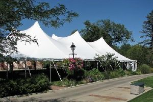 Dome Bar Tent