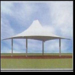 Garden Covering Tent