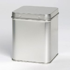 10 Kg Cashew Tin Container