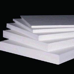 White Polystyrene Sheets