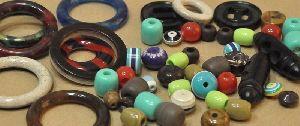 Beads Rings