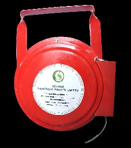Seaara Aerosol Fire Suppression System