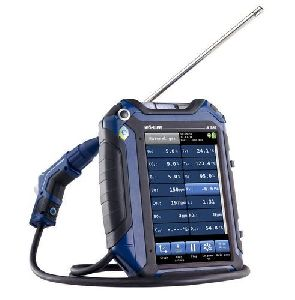 Boiler Flue Gas Analyzer