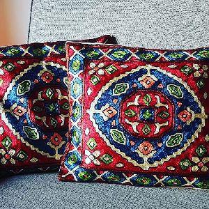 embroidered pashmina