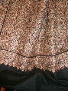 Kashmiri handmade shawls