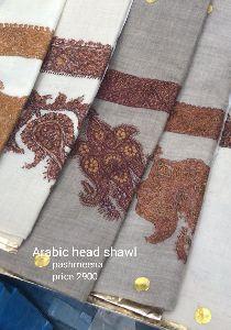 Pashmina Arabic Shawl