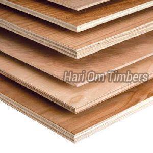 Neem Plywood