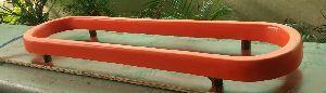 Stone Crusher Aggregate Conveyor Metal Detector