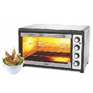 Multi Function Oven Toaster Griller
