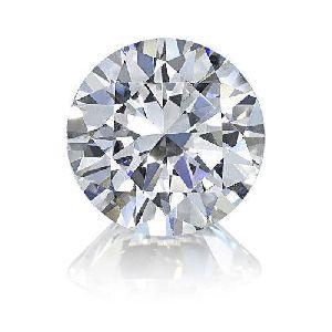 Natural Polished Diamond