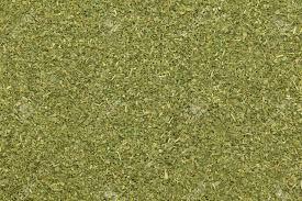 Dried Moringa Oleifera Leaves
