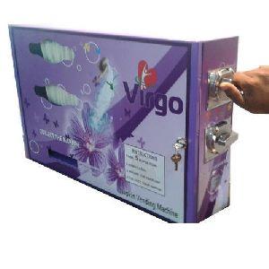 Sanitary Napkin Vending Machine Manufacturers Suppliers