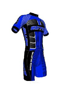 Polyester Racing Suit