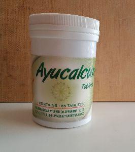 Ayucalcum Tablets