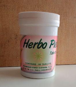 Herbo Plex Tablets
