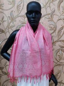 Handloom Banarasi Paper Silk Dupatta