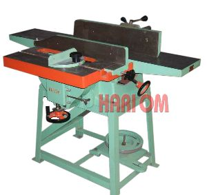 Surface Planer Machine