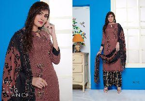 DN-1001 Ladies Designer Suits