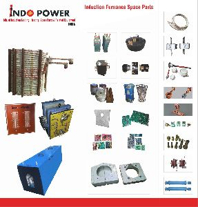 furnace spare parts