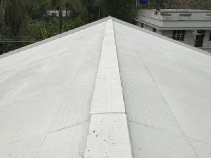 Color Roof Tiles