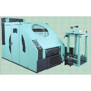 Single Cylinder Carding Machine
