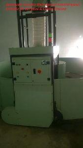 Surgical Cotton Making Machine