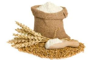 Fresh Wheat Chakki Atta