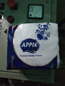 Apple Paper Napkin