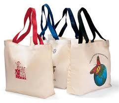 Cotton Shopping Bags