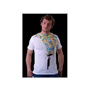 76faa0a75 Custom T-shirt - Manufacturers, Suppliers & Exporters in India