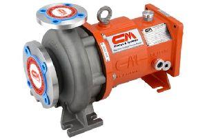 Czb Series Magnetic Drive Sealless Pump
