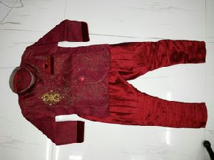 Boys Kids Sherwani