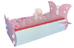Pilaso Screw Less Children Cot