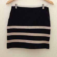 High Waist Women Mini Skirts