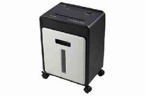 Mx12c/w Paper Shredders Machine