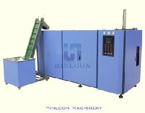 Automatic 6 Cavity Pet Blowing Machine