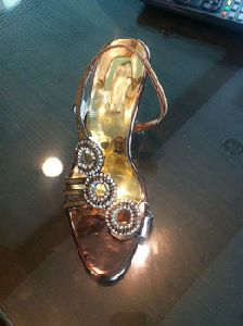 Fashionable Ladies Footwears