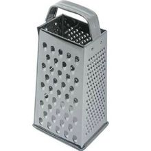 Hot Sale Stainless Steel Professional Classic Zester Box