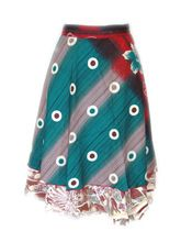 Ladies Wrap Skirts