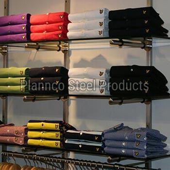 Garment Display Racks