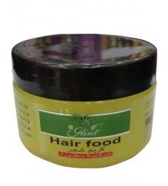 Glint Hair Food