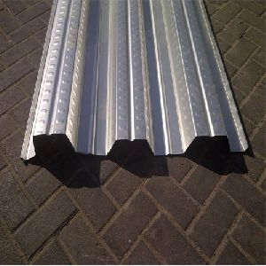 Steel Decking Profile Sheets