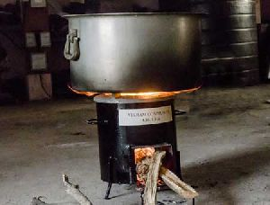 Jumbo Regular Cast Iron Stoves