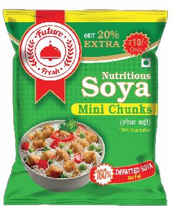 Mini Soya Chunks