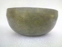 Metal Brass Buddha Singing Bowls