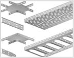 Cable Ladders And Accessories