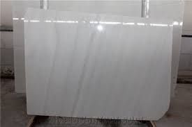 Marble Afghan White (pearl White)