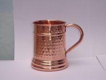 German Style Copper Beer