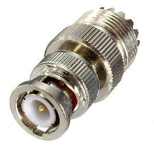 BNC(M) - UHF(F) ADAPTOR