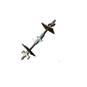 15/17 MM Tie Rod